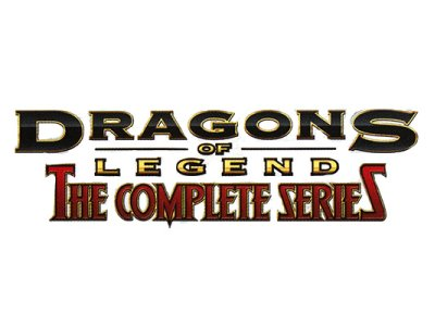 Dragons of Legend: Complete Series