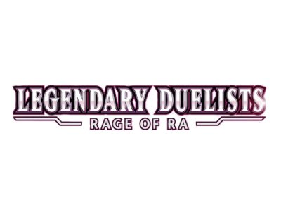 Legendary Duelist: Rage of Ra