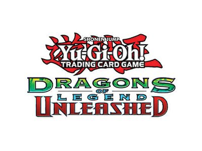 Dragons of Legend - Unleashed