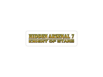 Hidden Arsenal 7