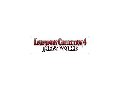 Legendary Collection - Joey's World