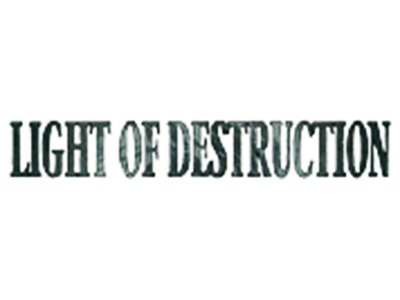 Light Of Destruction