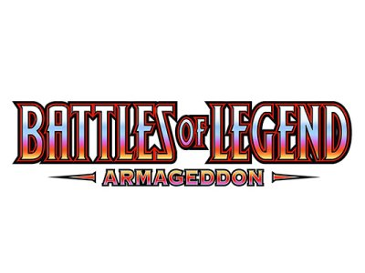 Battle of Legends - Armageddon