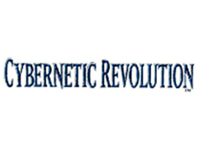 Cybernetic Revolution