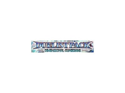 Duelist Pack - Dimensional Guardians