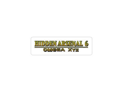 Hidden Arsenal 6