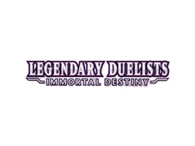 Legendary Duelist: Immortal Destiny
