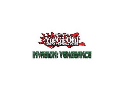 Invasion Vengeance