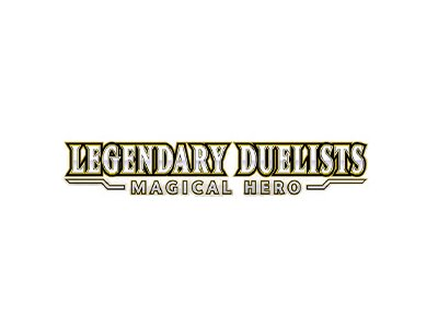 Legendary Duelist: Magical Hero