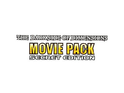 Movie Pack - Secret Edition
