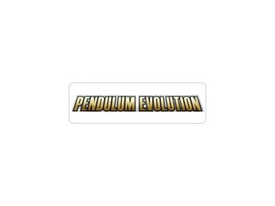 Pendulum Evolution