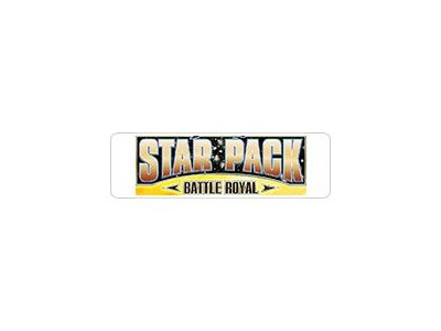 Star Pack - Royal Battle