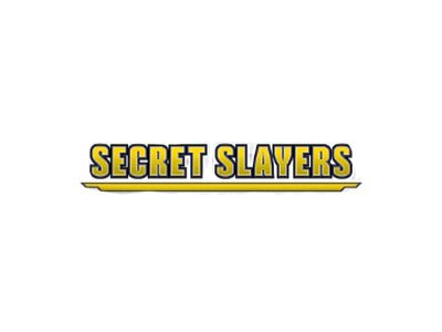 Secret Slayers