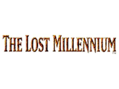 The Lost Millennium