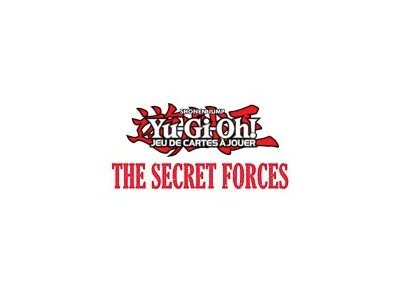 The Secret Forces