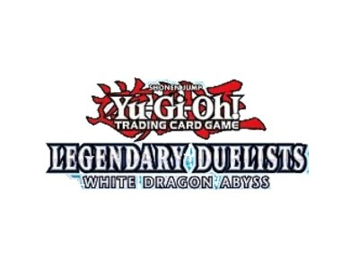 Legendary Duelist White Dragon Abyss