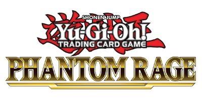 TOP 10 Phantom Rage Karten