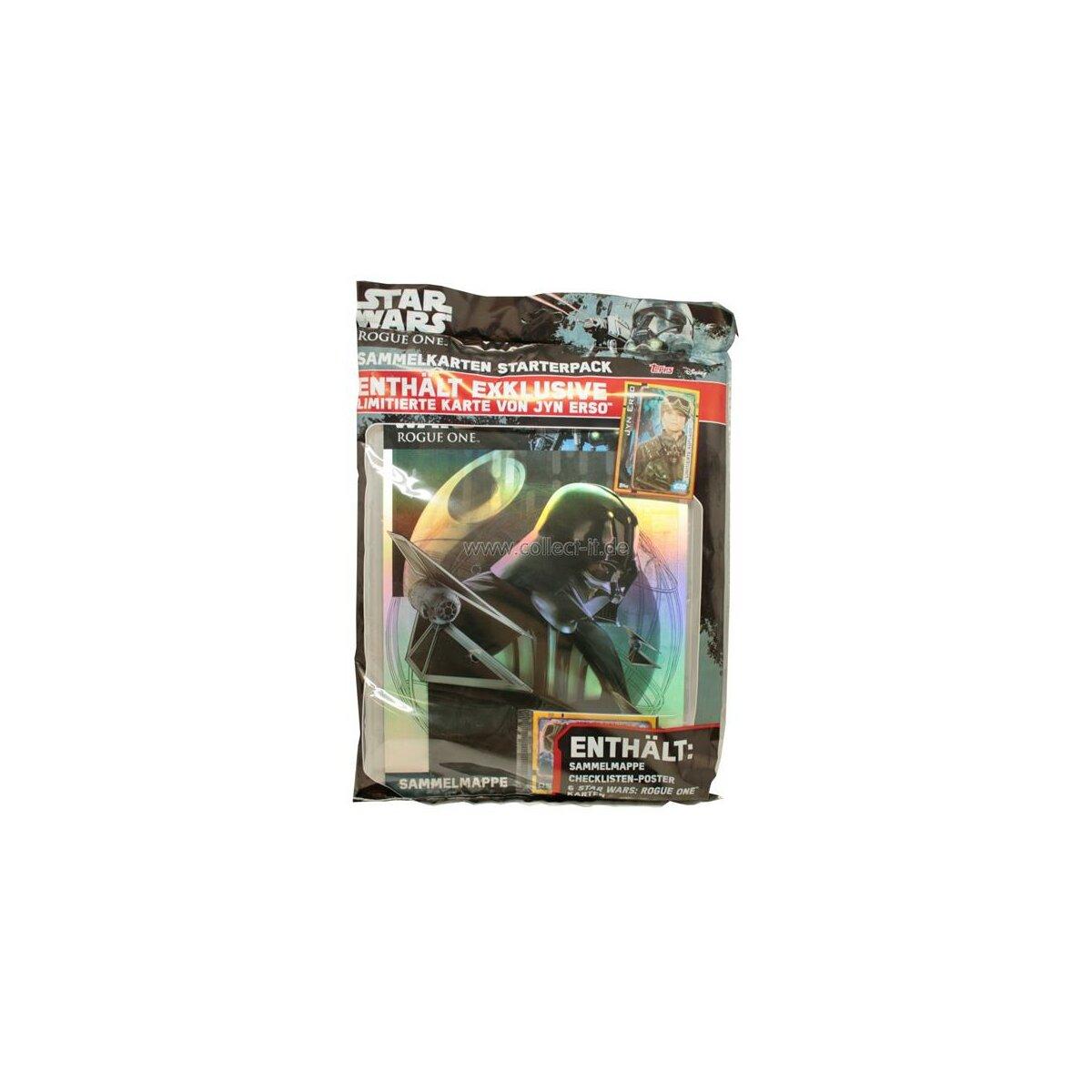 Star Wars Karte.Star Wars Force Attax Sammelkarten
