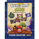 Angry Birds Space - Sammel-Sticker - 1 Tüte