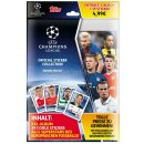 TOPPS Champions League 2016/17 Sticker - Starterpack