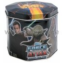 FAMOV3 - Force Attax - Movie Cards - Serie 3 - 1 Tin-Box...