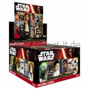 TOPPS - Star Wars - Journey to Star Wars - Display UVP...