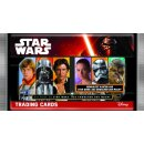 TOPPS - Star Wars - Journey to Star Wars - 1 Booster -...