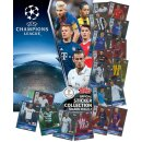 TOPPS Champions League 2016/17 Sticker -...