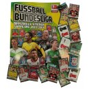 Bundesliga Sticker Komplettsatz 2015/2016 + Album