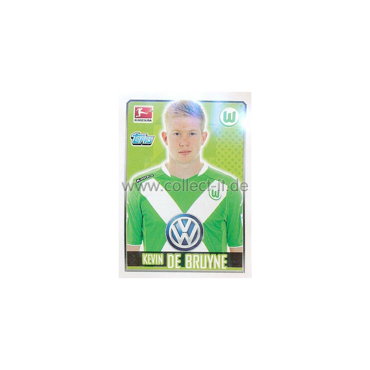 Topps liga 2014//15 sticker 282-f95