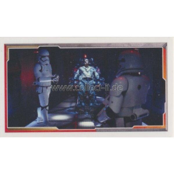 Sticker 263 Erwachen der Macht Star Wars TOPPS