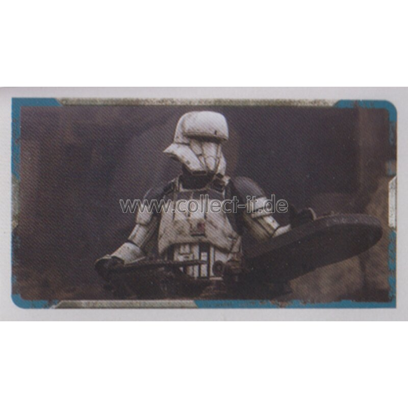 topps sticker 9 star wars rogue one 0 29. Black Bedroom Furniture Sets. Home Design Ideas