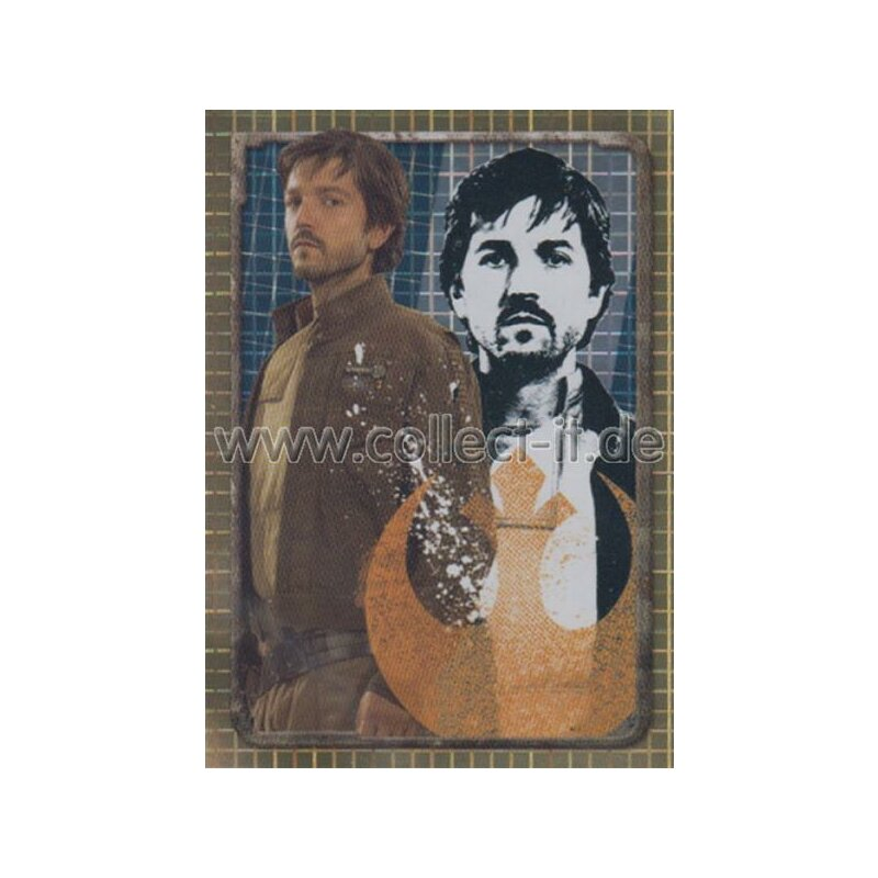 topps sticker 36 star wars rogue one 0 49. Black Bedroom Furniture Sets. Home Design Ideas