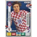 CRO12 - Ante Coric - ROAD TO WM 2018 - Team Mates