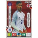 ENG17 - Marcus Rashford - ROAD TO WM 2018 - Team Mates