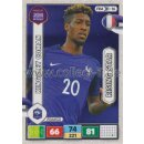 FRA16 - Kingsley Coman - ROAD TO WM 2018 - Rising Star