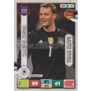 GER01 - Manuel Neuer - ROAD TO WM 2018 - Team Mates