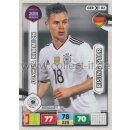 GER02 - Joshua Kimmich - ROAD TO WM 2018 - Rising Star