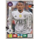 GER04 - Jérome Boateng - ROAD TO WM 2018 - Team Mates