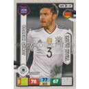 GER07 - Jonas Hector - ROAD TO WM 2018 - Team Mates