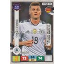 GER08 - Toni Kroos - ROAD TO WM 2018 - Team Mates