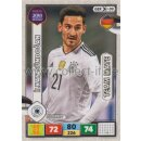GER09 - Ilkay Gündogan - ROAD TO WM 2018 - Team Mates