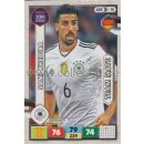 GER10 - Sami Khedira - ROAD TO WM 2018 - Team Mates