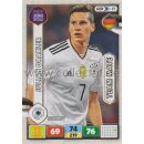 GER11 - Julian Draxler - ROAD TO WM 2018 - Team Mates