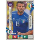 ITA07 - Andrea Barzagli - ROAD TO WM 2018 - Team Mates