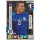 ITA15 - Federico Bernardeschi - ROAD TO WM 2018 - Team Mates