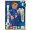 ITA17 - Andrea Belotti - ROAD TO WM 2018 - Team Mates