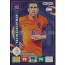 NED05 - Kevin Strootman - ROAD TO WM 2018 - Key Player