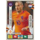 NED11 - Wesley Sneijder - ROAD TO WM 2018 - Team Mates