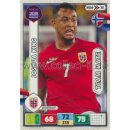 NOR18 - Joshua King - ROAD TO WM 2018 - Team Mates